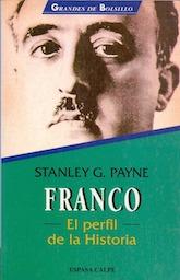 Book Cover: Franco : El Perfil De La Historia