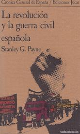 Book Cover: La revolución y la guerra civil española