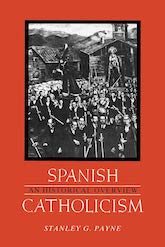 Book Cover: Spanish: An Historical Overview