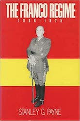 Book Cover: The Franco Regime