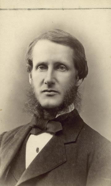 William Francis Allen (1830-1889)