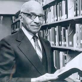 Benjamin A. Quarles (1904-1996)
