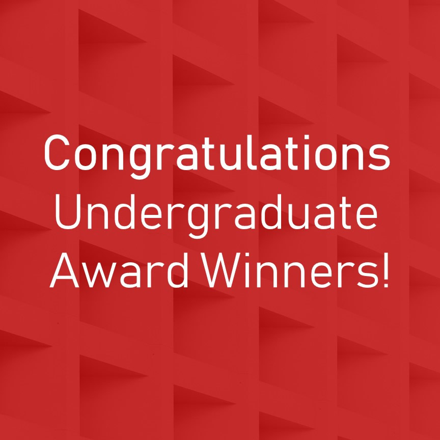Undergraduate Awards Winners icon