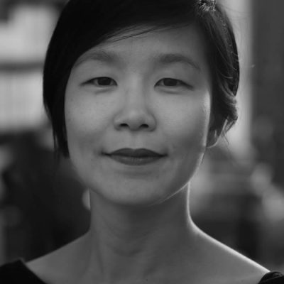 Monica Kim headshot