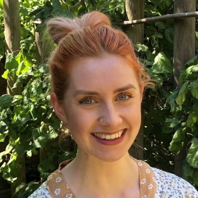 Isobel Ashby headshot