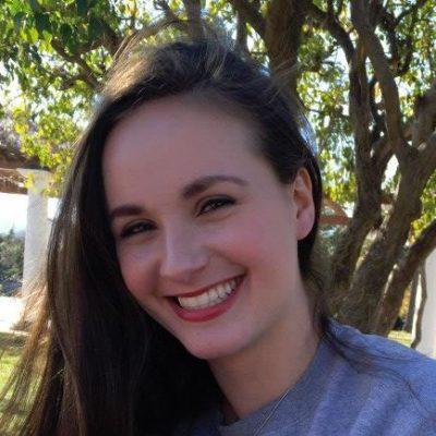 Suzanne Rubinstein headshot