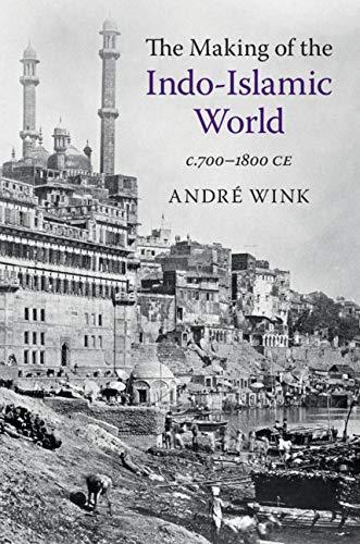 Book Cover: Indo-Islamic World