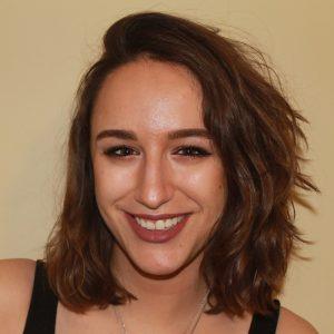 Sabrina Manero headshot