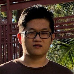 Ye Lin headshot