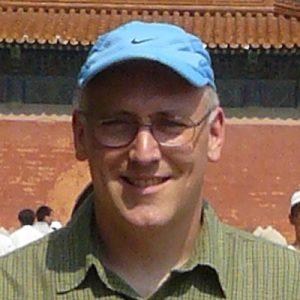 Joe Dennis headshot
