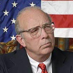 Stanley Schultz headshot