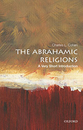 Book Cover: The Abrahamic Religions: A Very Short Introduction