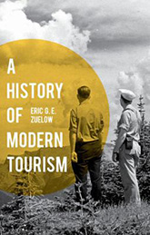 Book Cover: A History of Modern Tourism