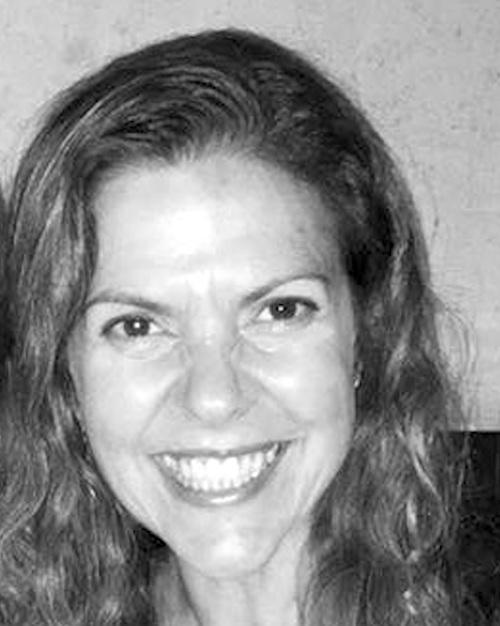 Carolyn J. Eichner headshot