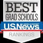 Grad School Ranking logo