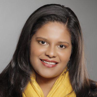 Marla A. Ramírez headshot
