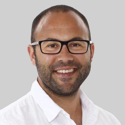 Simon Balto headshot