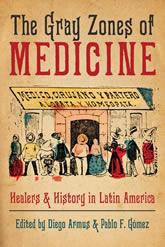 Book Cover: Gray Zones of Medicine