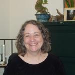 Jane WIlliams headshot