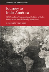 Book Cover: Journey to Indie-America