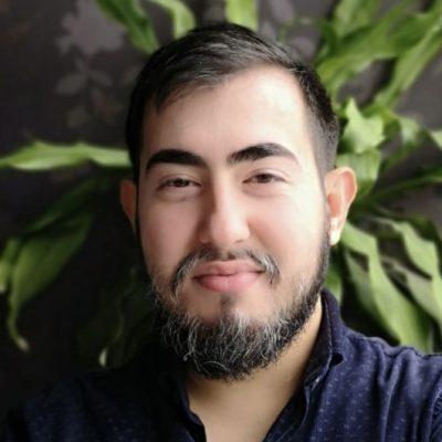 Emir Karakaya headshot