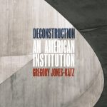 Book CoveR: Deconstruction An American Institution