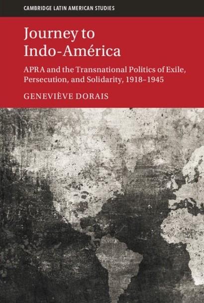 Book Cover: Intro to Indo-America