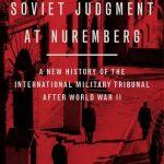 Book Cover: Soviet Judgement at Nuremberg